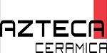 logo azteca ceramica